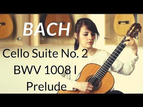 Бах Иоганн Себастьян - Prelude No 2