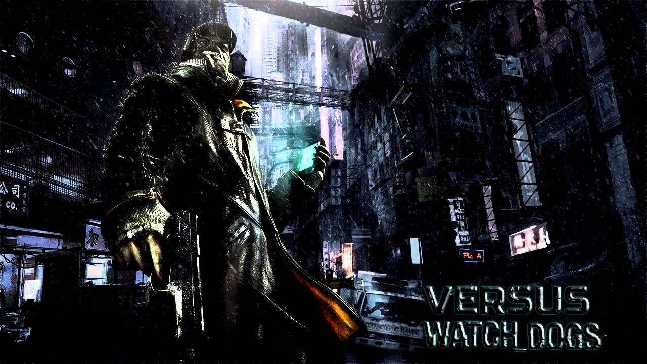 Watch Dogs  Soundtrack Playlist Download