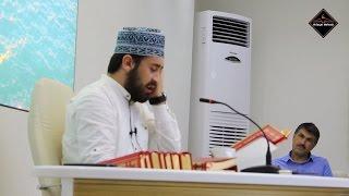 Yahya Korkmaz - Kur'an ı Kerim tilaveti