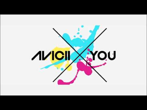 Avicii feat. Wailin - X You (RadioActivity)