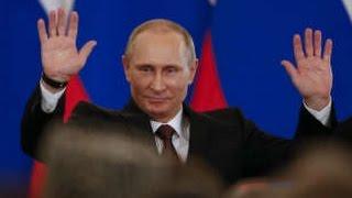 15 տարի առաջ Պուտինը ստանձնեց ՌԴ նախագահի պաշտոնը