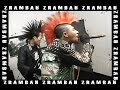 ZRAMBAH - IS MY WAY (Video clip) INDONESIAN PUNK