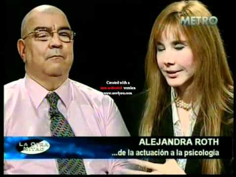 Alejandra Roth Nude Photos 13