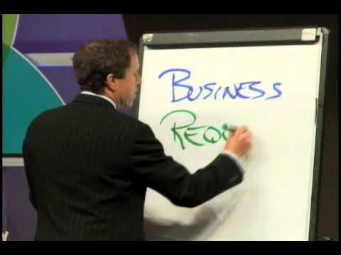 1/2 - Blair Singer - Cómo crear una explosión de flujo de efectivo en su negocio