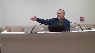 İzmir Çınar - Mustafa Uçar - Risale-i Nur Dersi