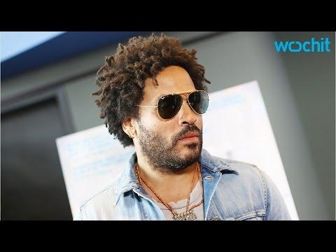 Lenny Kravitz Opens up About Prince