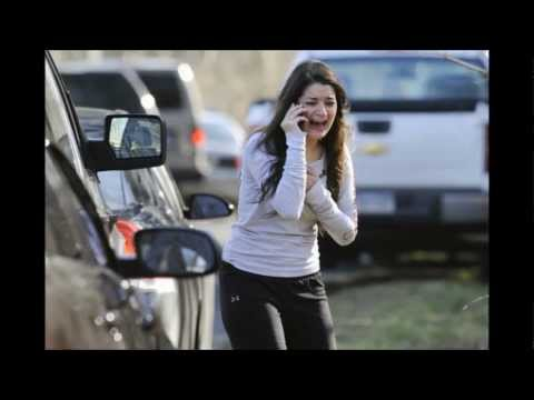 911 Audio of Sandy Hook Shooting [FULL LENGTH]