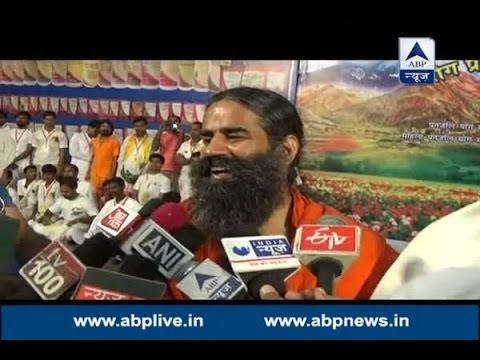 Ramdev attacks Lalu Yadav and calls him descendant of 'Kans'