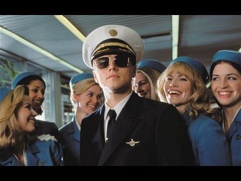 Official Trailer: Catch Me If You Can (2002)