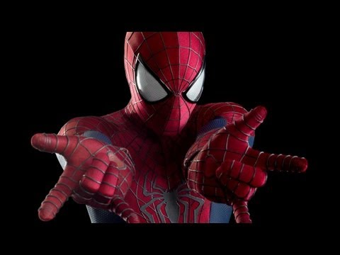 'The Amazing Spider-Man 2' Producers Tease Additional Heroes