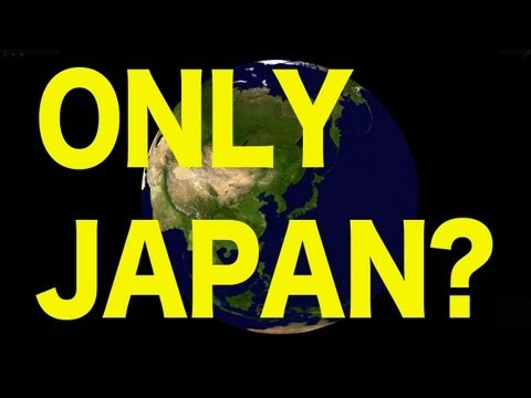 Comfort Women: Only An Issue of Japan?