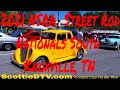 2021 NSRA Street Rod Nationals South Knoxville Tn Pounding The Ground