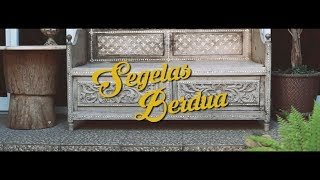 Fourtwnty - Segelas Berdua (Lyric Video)