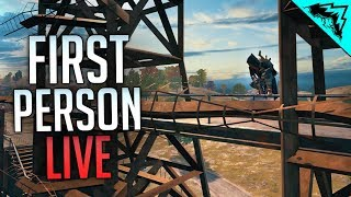 download lagu First Person Pubg - Player Unknown's Battlegrounds Gameplay Livestream gratis