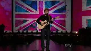"""Ed Sheeran """"In My Life"""" [HD]"""