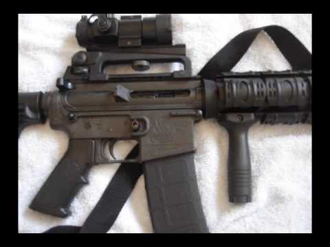 Bushmaster Carbon 15 Ar 15 Review part 2