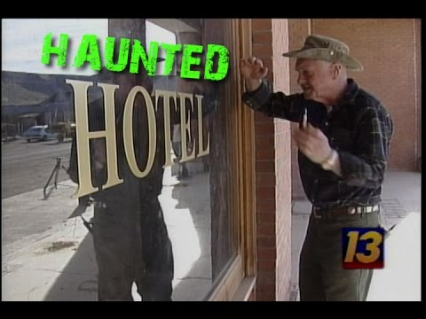 Haunted Goldfield NV Hotel (2002)