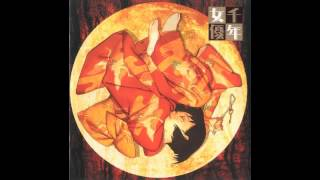 11 - Actress in Time Layers (Millennium Actress)