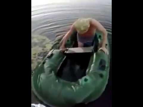 рыбалка смешно до слез видео