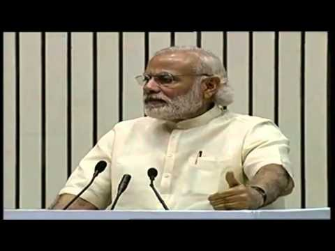PM Shri Narendra Modi's address at the 10th Civil Services Day function