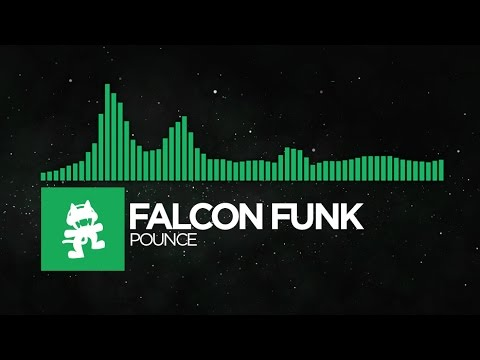 [Glitch Hop or 110BPM] - Falcon Funk - Pounce [Monstercat EP Release]