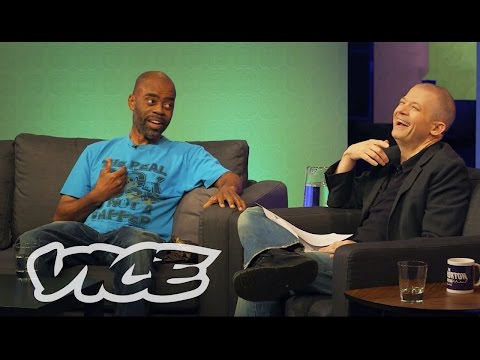 'freeway' Rick Ross: The Jim Norton Show (part 1) video