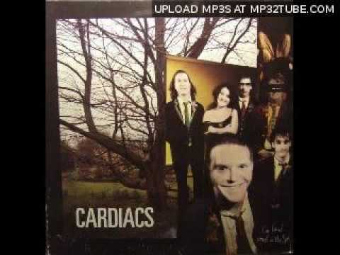 Cardiacs - Buds And Spawn