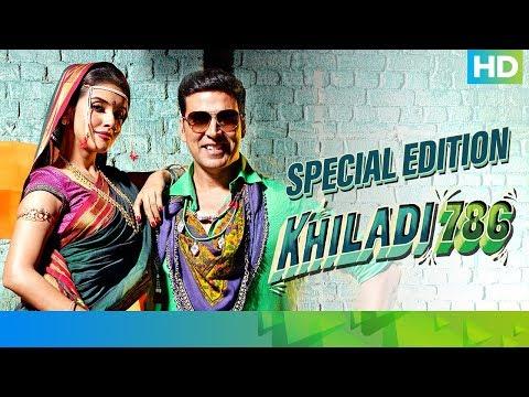 Khiladi 786 Movie | Special Edition | Akshay Kumar, Asin, Mithun Chakraborty, Raj Babbar