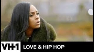 #LHHNY #LHH  'Review'  LOVE & HIP-HOP NEW YORK - S9 EP4