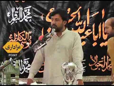 Zakir taqi abbas qiyamat majlis 14 shawal 2017 block 31 dera gazikhan