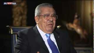 الروابدة: الأردن مستهدف من المتطرفين