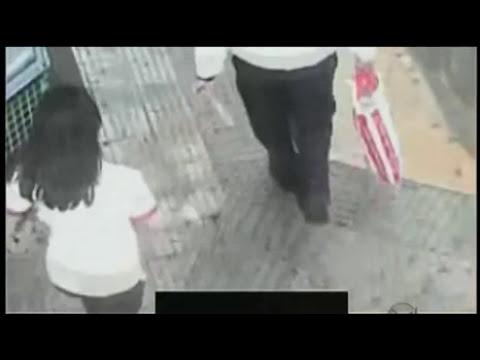 Policía de Brasil usa cámaras de seguridad para monitorear escotes