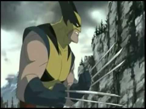 Wolverine vs Hulk พากย์ไทย (Fan Dub)