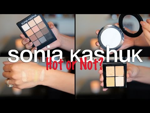 SONIA KASHUK | Hot or Not