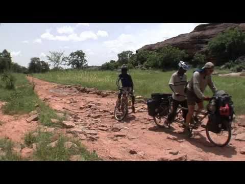 Africa TV Series ROUGH CUT: MALI, WEST AFRICA