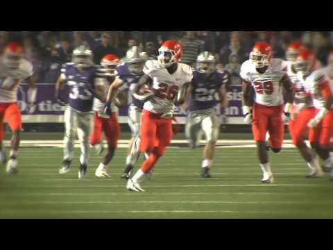 2012 Oklahoma State Football Cinematic Highlights