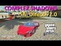 GTA NOVO ENB V0.369 SA_DirectX 2.0 + Complex Shadows + Edit Dubi By Makarus FULL HD 1080p60