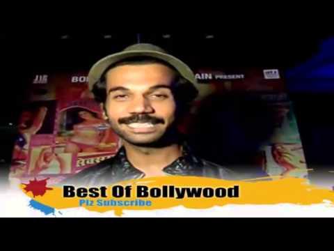 Hindi Film Mastram Trailer Launch