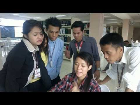 UNIVERSITY OF MINDANAO -  PROMOTIONAL READING 2014