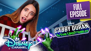 Your Gor-monite Child's Going to Explode | Full Ep | Gabby Duran & the Unsittables | Disney Channel