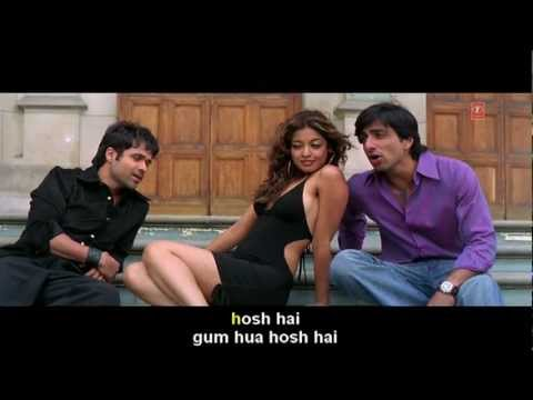 Aap Ki Kashish Full Song With Lyrics | Aashiq Banaya Aapne | Emraan Hashmi, Tanushree Dutta video