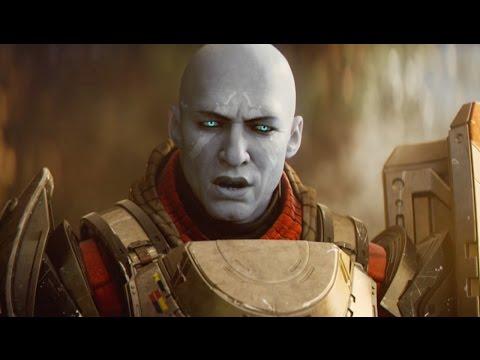 Destiny 2 Reveal Trailer
