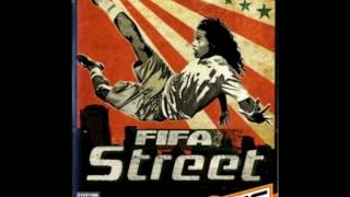 Fifa Street Drum And Bass Mix