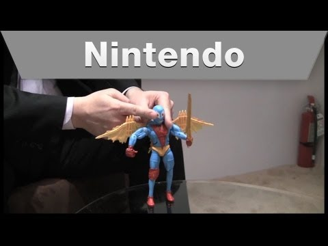 Nintendo - Mr. Iwata s Last E3 Meeting with Mr. Miyamoto and Reggie