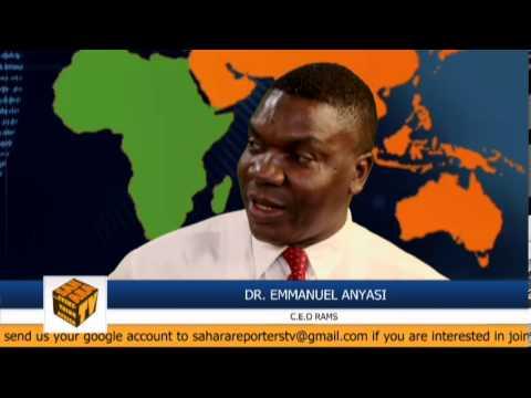 Pt.1 SaharaTV Talkback: Nigerians Respond To Lamido Sanusi Suspension As CBN Gov.