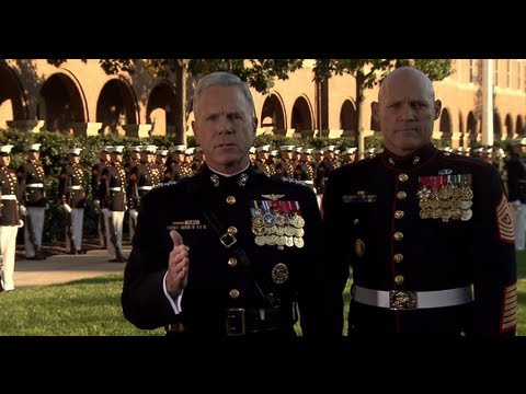 2012 Marine Corps Birthday Message: