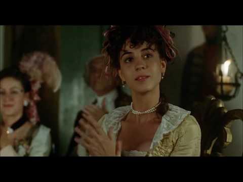El Baile de San Juan trailer oficial.