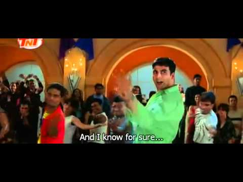 Andaaz Part 2 With Eng Sub 2003 Hindi Movie