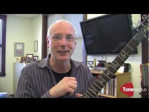 Tone World - An Introduction from Paul Reed Smith