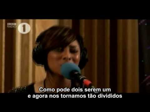 Keri Hilson - Energy (Lounge version - Portugues BR)
